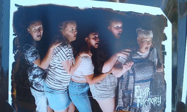 Scary Summer Fun