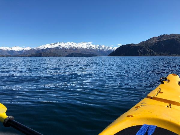 Best Experience in NZ