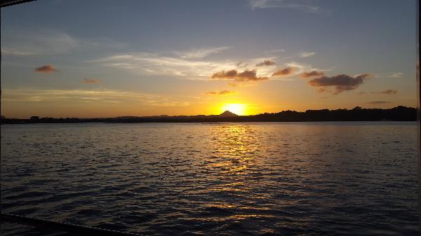 Noosa River Cruise