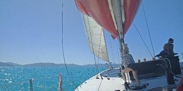 Matador - 2 Day 1 Night Whitsundays Sail, Snorkel and