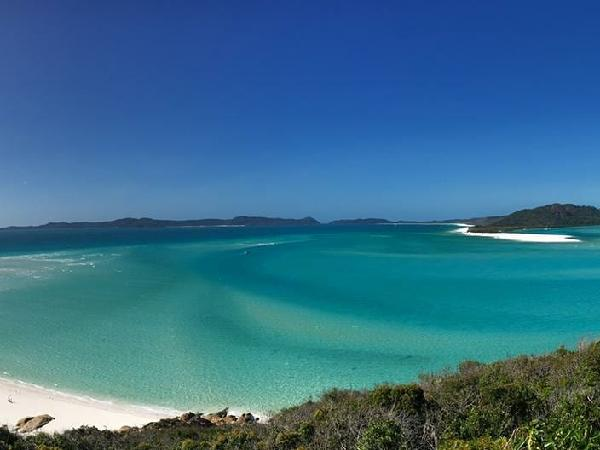 Whitsundays Sailing - last Minute Discounts
