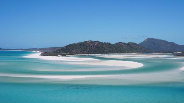 Avatar - 2 Day 2 Night Whitsundays Sailing - Epic deals and