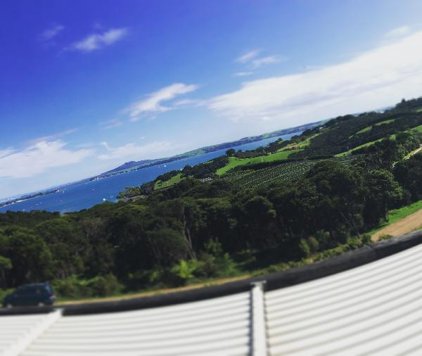 Mudbrick Views