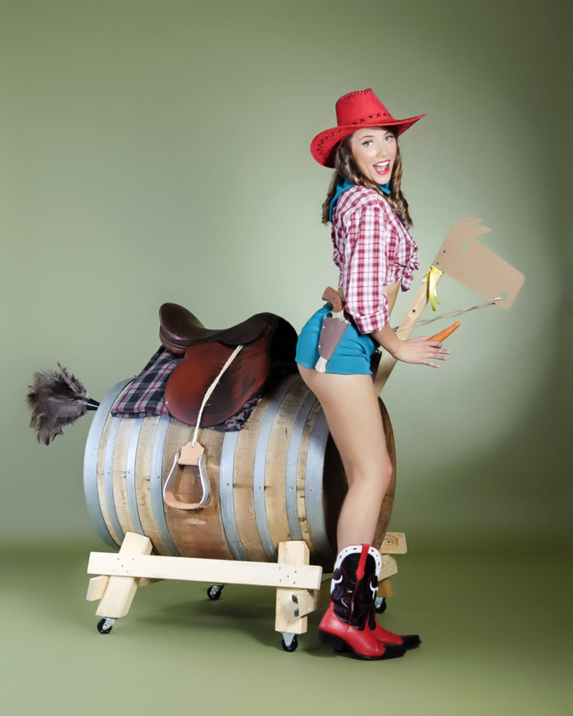 cowgirl melbourne escorts