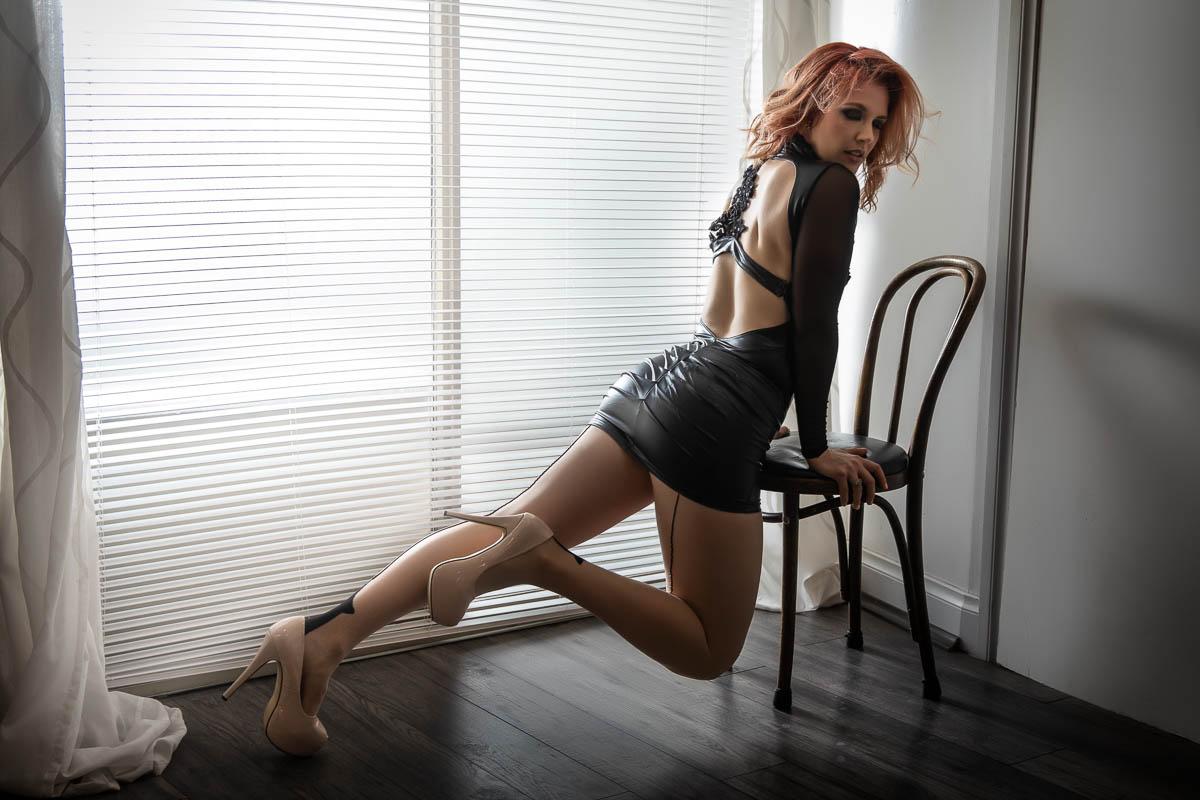 Boudoir Photography Melbourne studio shoot