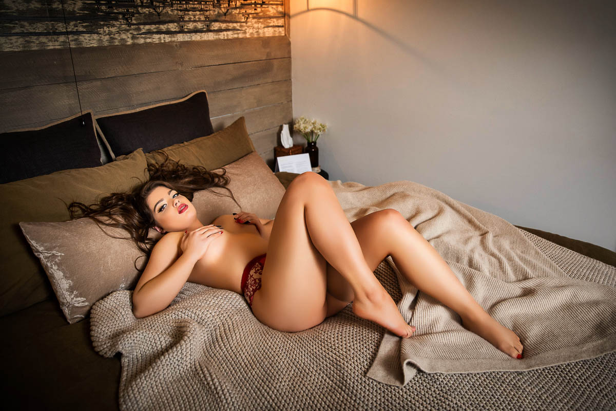 boudoir photography melbourne belle