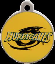 Round Hurricanes