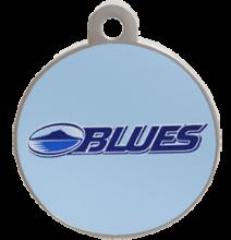 Round Blues