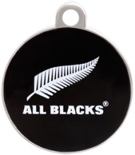 Round All Blacks