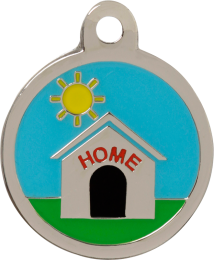 Kennel Pet Tag