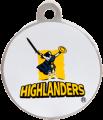 Round Highlanders