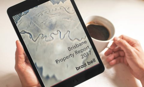 Download the 2017 Brisbane Property Report