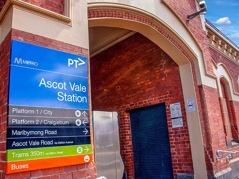 Ascot Vale | Brad Teal