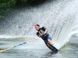 Ortho K water sports recreation Brisbane