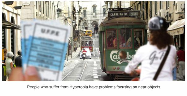 Brisbane hyperopia specialist optometrists