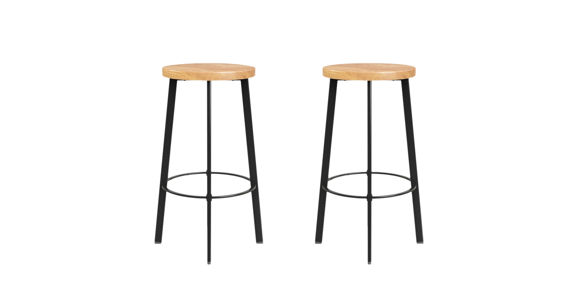 Kitchen Counter Stools Set Of