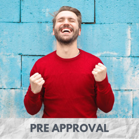 get pre approval for your home loan build in oz