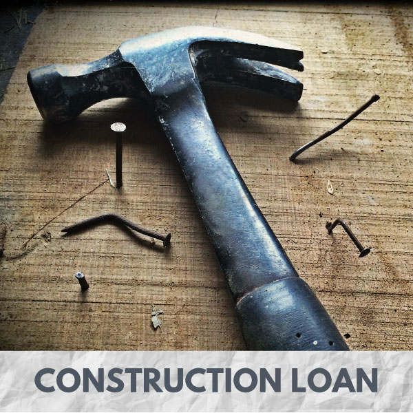 build in oz construction loan