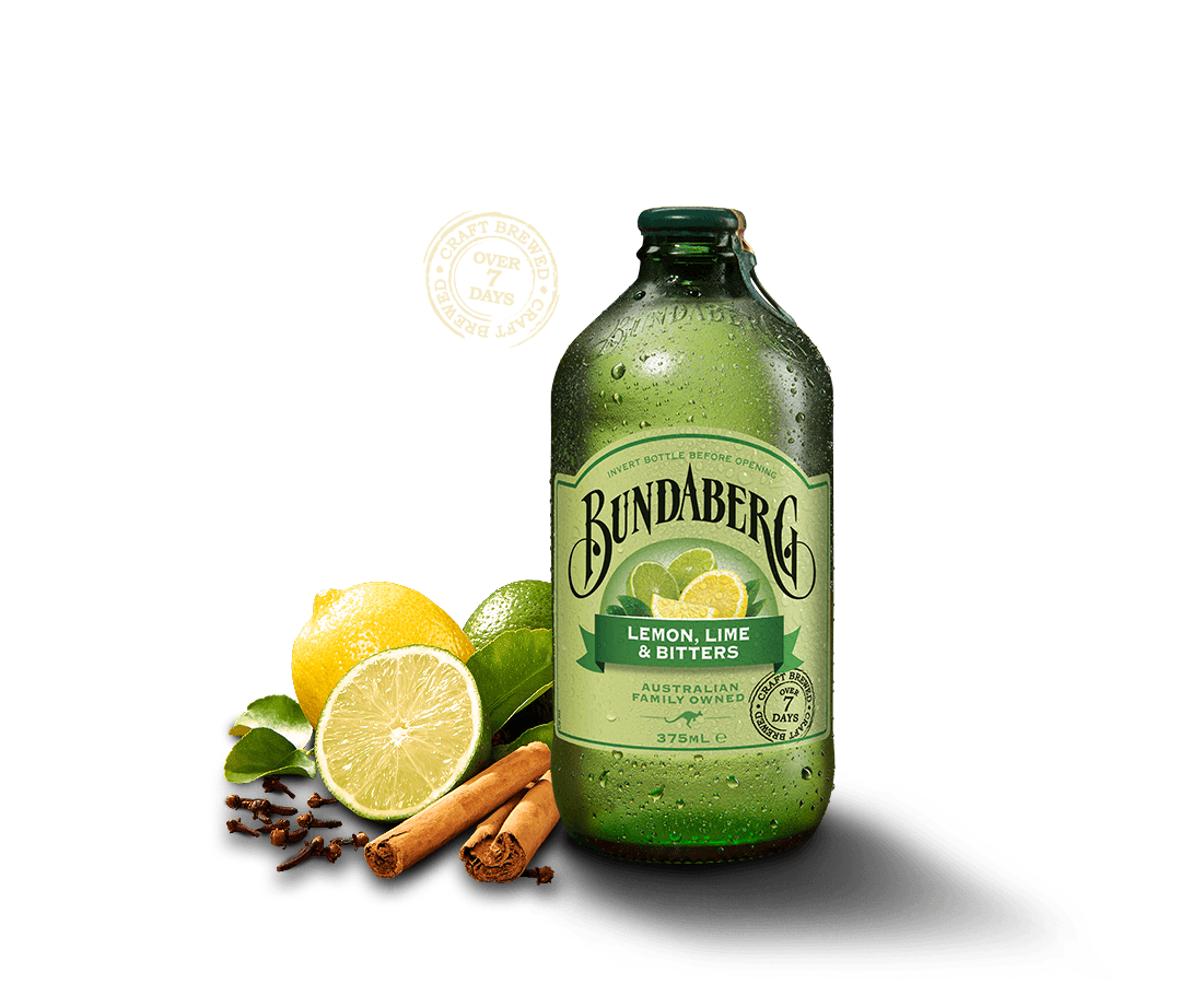 Lemon Lime & Bitters UK