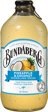 Pineapple & Coconut Brew
