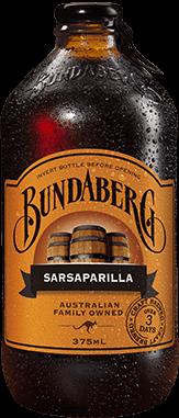 Sarsparilla Brew