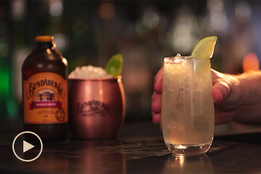 Mixology - Moscow Mule