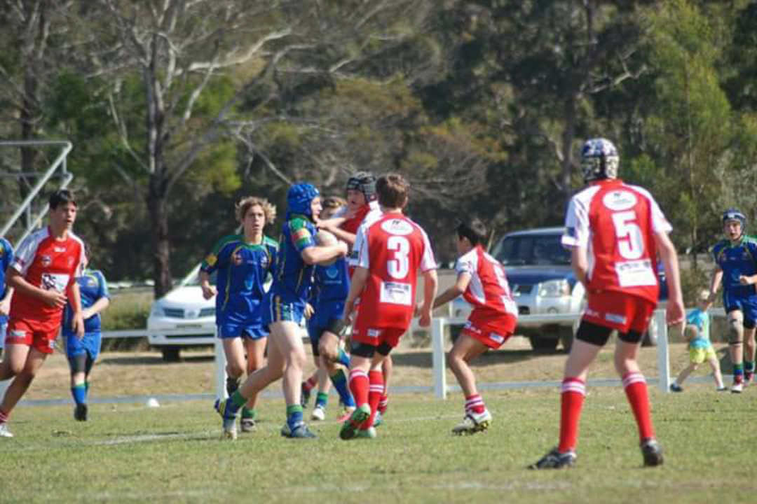 The Moruya Sharks play great football to take home the win against the Narooma Devils.