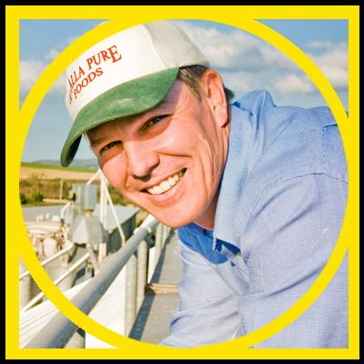 Quentin Kennedy - Kialla Pure Foods