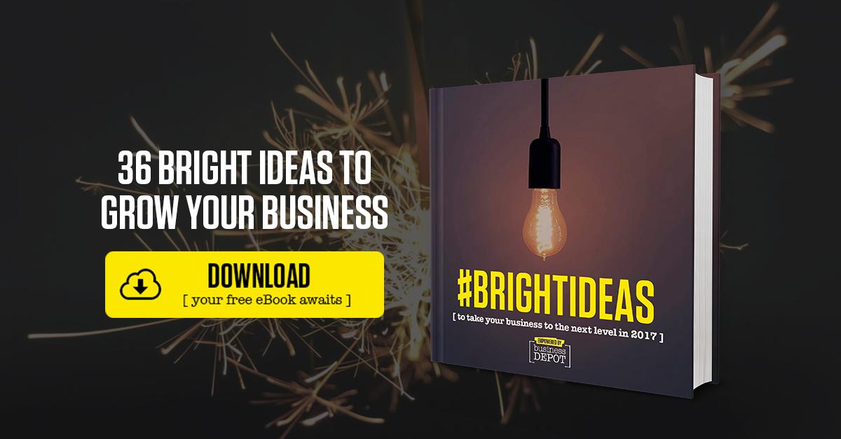 #BrightIdeas2017