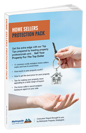 ebook home sellers protection pack