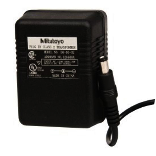 Mitutoyo AC Adaptor for DP-1VR