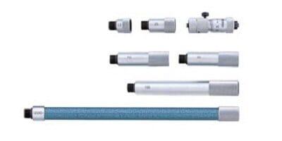 Mitutoyo Inside Micrometer 50-500mm Tubular Extension Rod Type