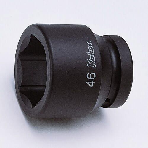 "18400M Impact Socket 1""Dr 42mm"