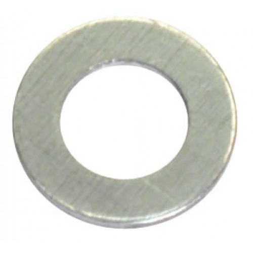 Champion M18 x 28mm x 2.5mm Aluminium Washer - 50pk