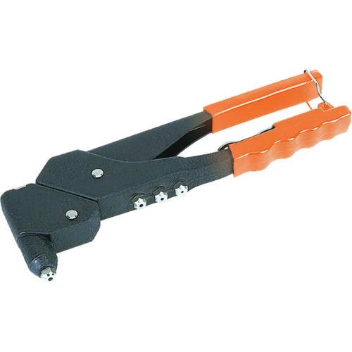 Tactix 280mm/11in Rivet Gun 360Deg. Flex Head