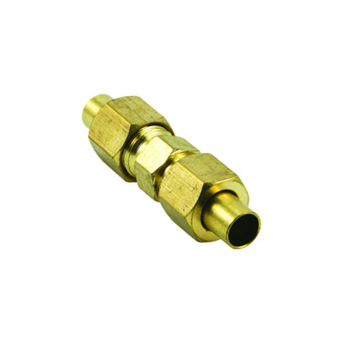 5/16in BSP Brass Double Union-Solder On