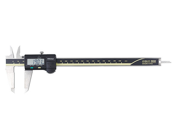 Mitutoyo Digimatic Caliper 200mm with Data Output
