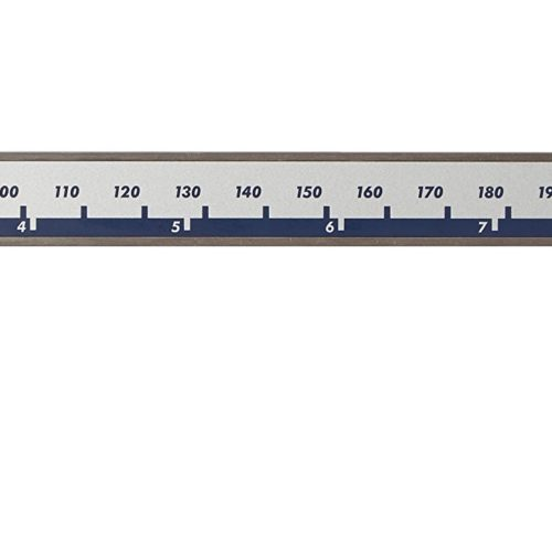 """Mitutoyo Digital Caliper 6""""/150mm x .0005"""" / 0.01mm IP67 Coolant Proof without Data Output"""