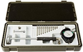 Mitutoyo Bore Gauge 50-150 supplied with 2109S-10 Dial Gauge