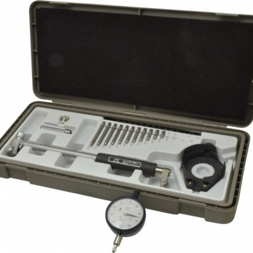 "Mitutoyo Bore Gauge 2 - 6"" supplied with 2922SB Dial Gauge"