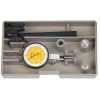 "Mitutoyo Dial Test Indicator .03""/0.7mm x .0005""/0.01mm Full Set"