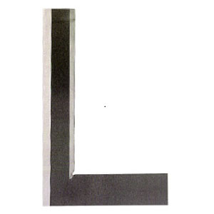 LiMiT EDGE SQUARE 50x40MM DIN 875/00**