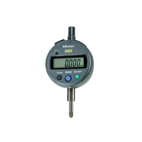 "Mitutoyo Digimatic Indicator ID-SX .500""/12.7mm Standard Type"