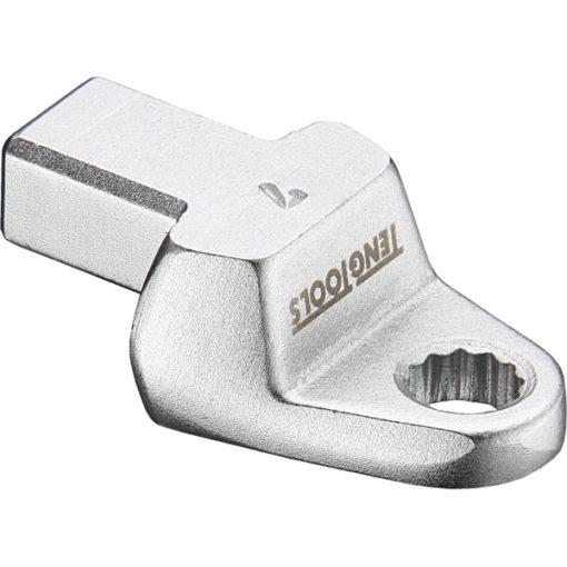 Teng Ring Spanner 9 x 12mm - 12mm