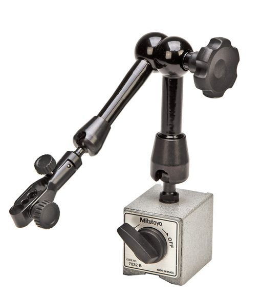Mitutoyo Universal Magnetic  Stand