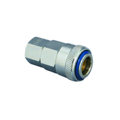 COUPLING 1/4 FEMALE - NITTO AIR-LINE FITTING