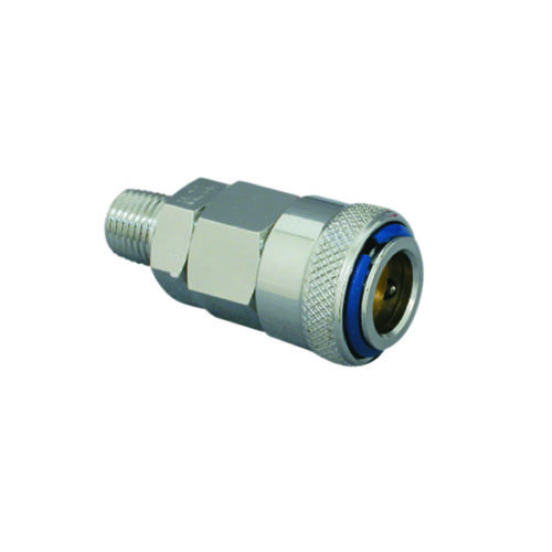 COUPLING 1/4 MALE - NITTO AIR-LINE FITTING