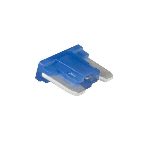 Champion 15Amp Low Profile Mini Blade Fuse (Blue) -15pk