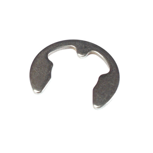 Champion 3.2mm Stainless E-Clips 304/A2 -50pk