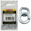Champion 5/16in / 8mm Flat Section Spring Washer - 200pk